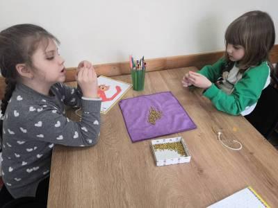 Кружок творческого развития детей «Руки не для скуки»