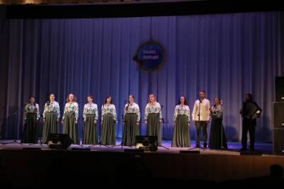 Ансамбль русской песни «Брусника»