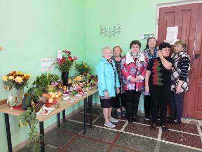 Клуб для женщин «Женсовет».