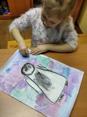 Детская студия прикладного творчества «Мастерилка» - руководитель Лазарева Вера Леонидовна