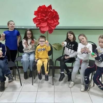 """Кружок """"Бюро детских дел"""""""