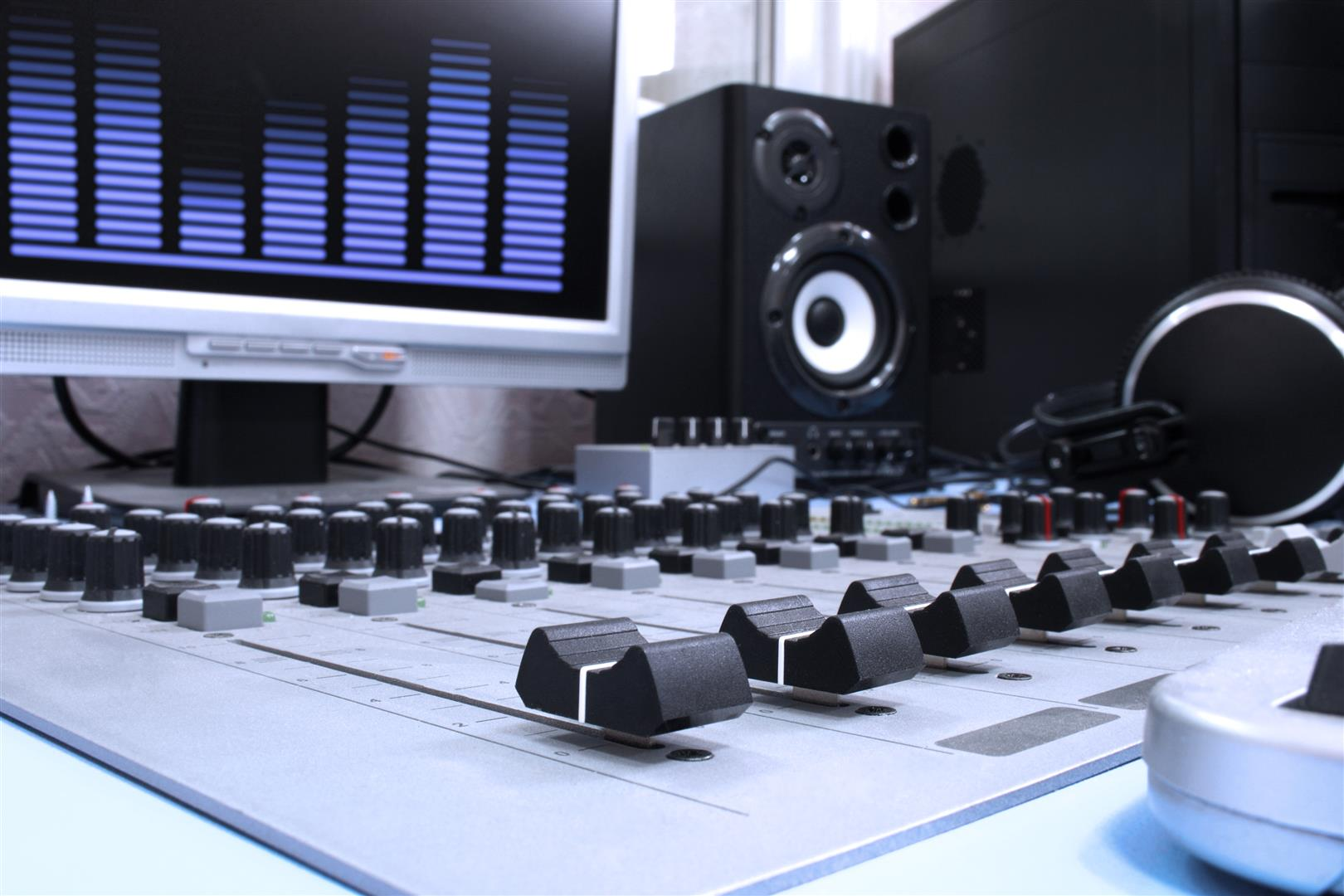 Кружок Аудио - видео записи