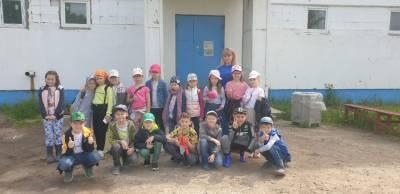 Экскурсия на животноводческую ферму с. Рождествено