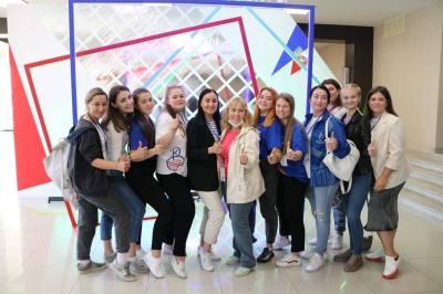 Межрегиональный форум волонтеров культуры