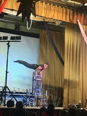 Цирковая программа