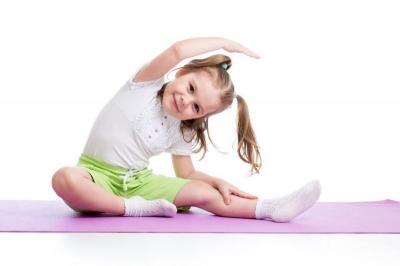 Детская танцевальная студия «Бусинка»