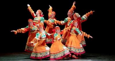 Образцовый коллектив хореографический Ансамбль «Рапсодия»