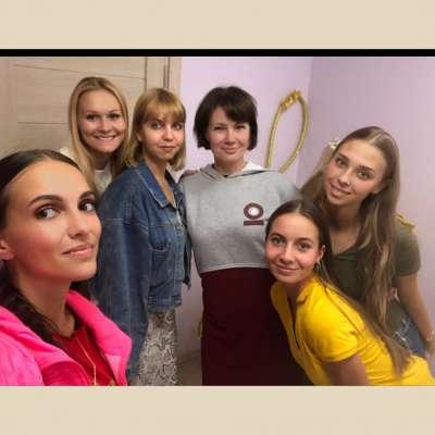 """Образцовый коллектив """"Хореографическая студия """"Феникс"""""""