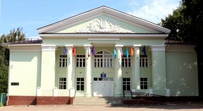 Глебовский Дом культуры