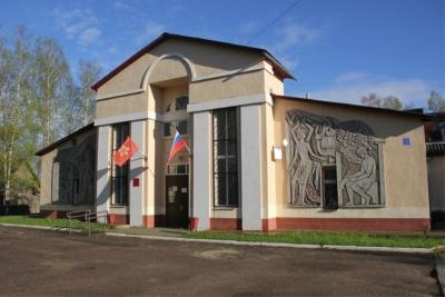 Деньковский Дом Культуры