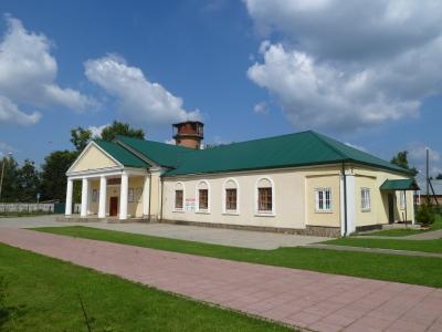 Снегиревский Дом Культуры