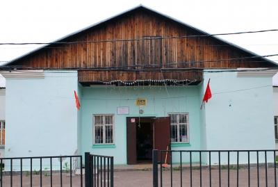 Северный Сельский Дом Культуры