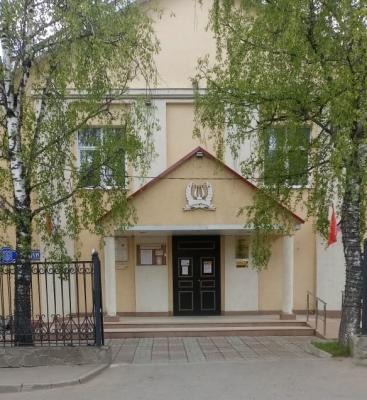 Покровский Дом культуры