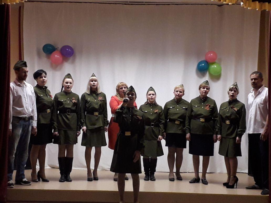 Сельский клуб Котово