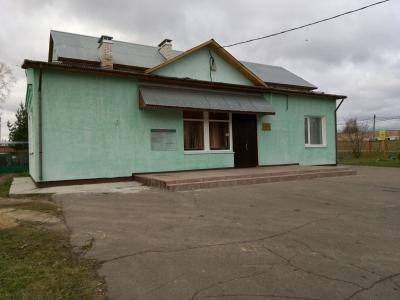 Духанинский Сельский Клуб