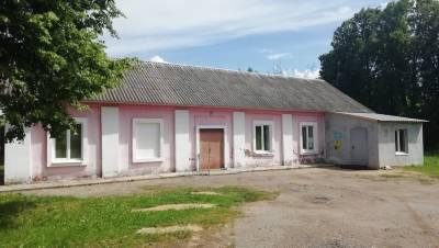 Сельский Клуб Алёхново