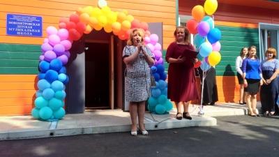 Новопетровская детская музыкальная школа