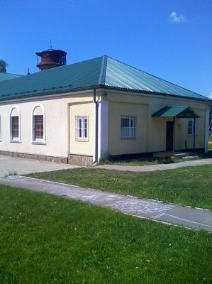 Снегиревская детская школа искусств